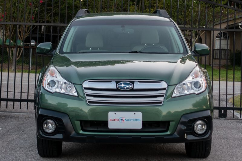 2013 Subaru Outback 25i Premium   Texas  EURO 2 MOTORS  in , Texas