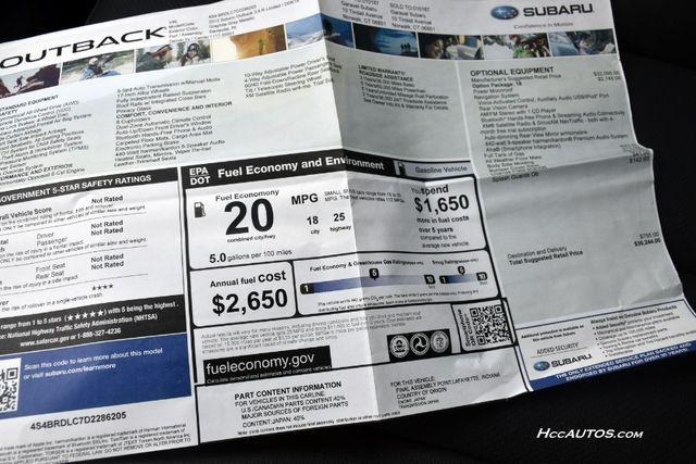 2013 Subaru Outback 3.6R Limited Waterbury, Connecticut 1