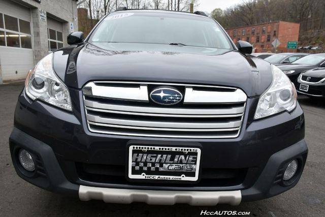 2013 Subaru Outback 3.6R Limited Waterbury, Connecticut 12