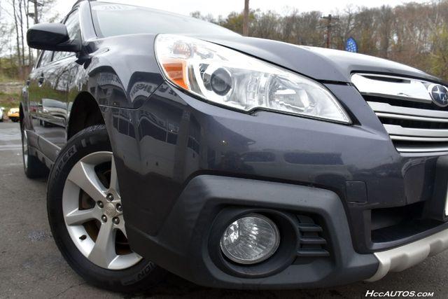 2013 Subaru Outback 3.6R Limited Waterbury, Connecticut 14