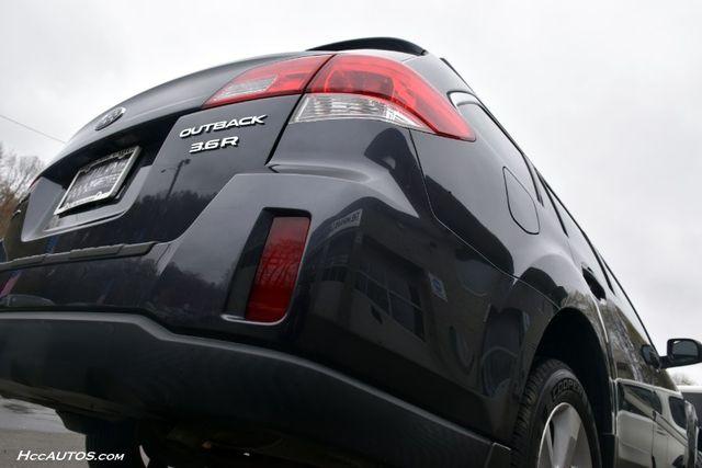 2013 Subaru Outback 3.6R Limited Waterbury, Connecticut 15