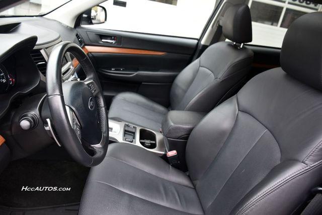 2013 Subaru Outback 3.6R Limited Waterbury, Connecticut 17