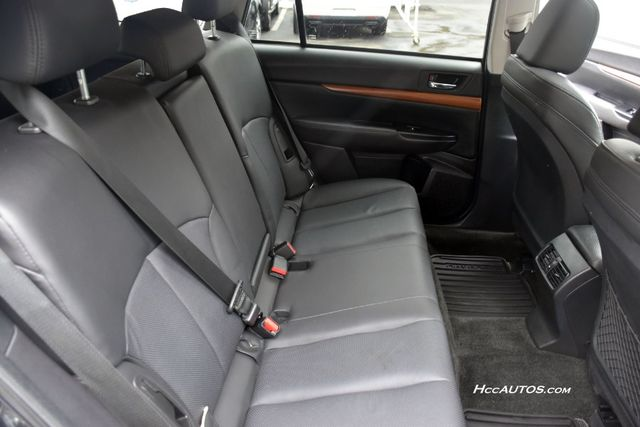 2013 Subaru Outback 3.6R Limited Waterbury, Connecticut 20