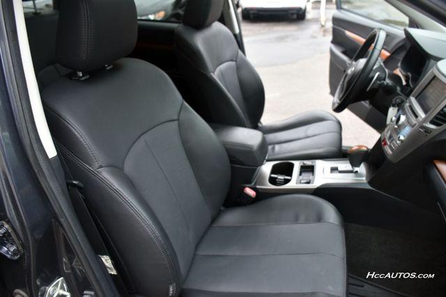 2013 Subaru Outback 3.6R Limited Waterbury, Connecticut 21