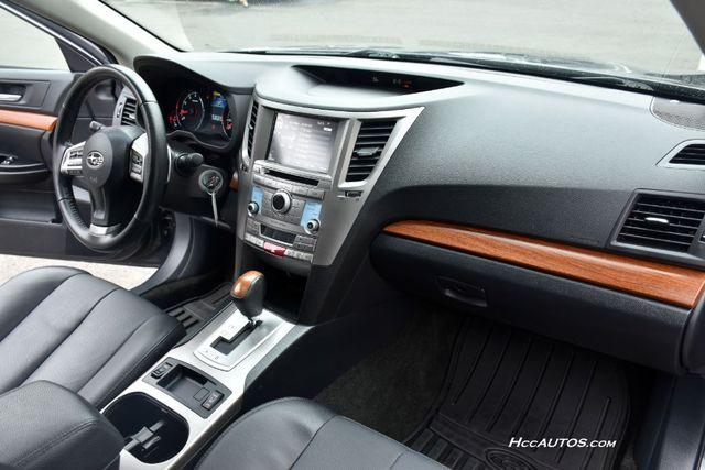 2013 Subaru Outback 3.6R Limited Waterbury, Connecticut 22