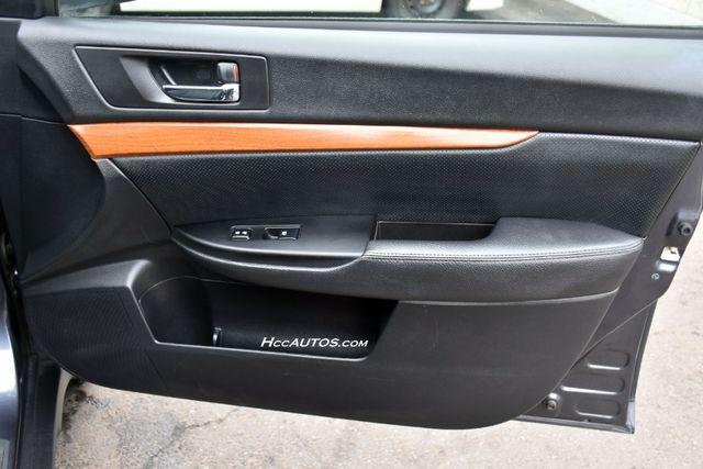 2013 Subaru Outback 3.6R Limited Waterbury, Connecticut 23