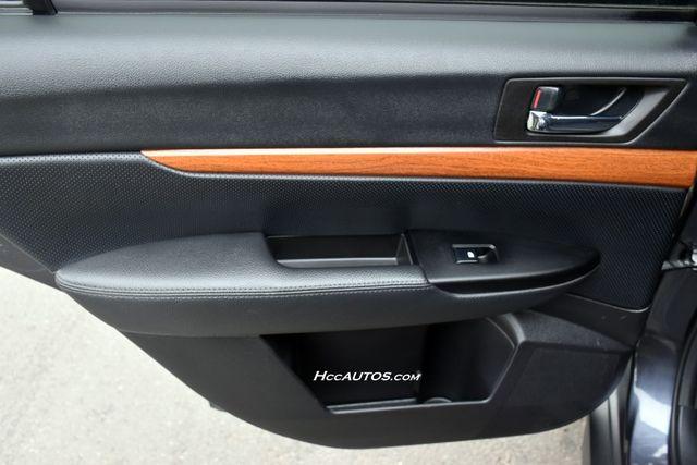 2013 Subaru Outback 3.6R Limited Waterbury, Connecticut 25