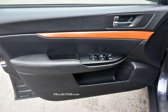 2013 Subaru Outback 3.6R Limited Waterbury, Connecticut 26