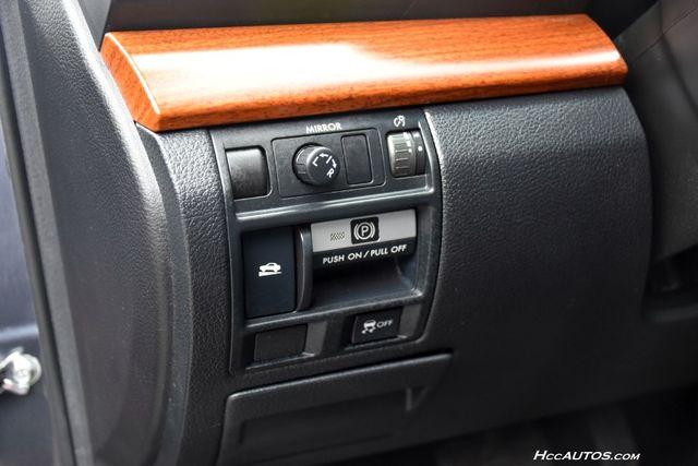 2013 Subaru Outback 3.6R Limited Waterbury, Connecticut 28