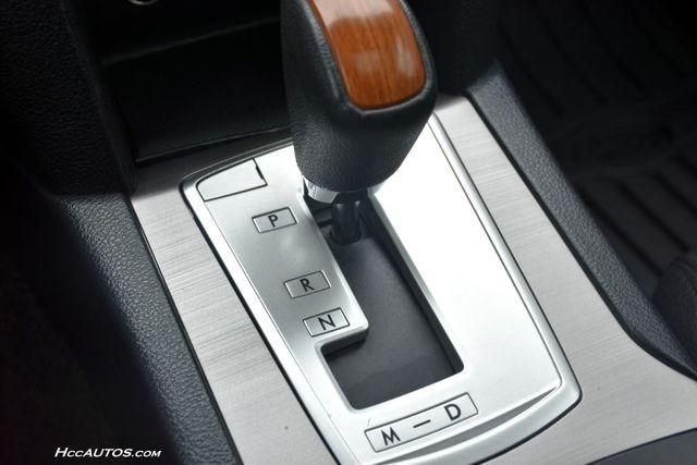 2013 Subaru Outback 3.6R Limited Waterbury, Connecticut 34