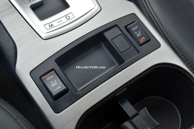 2013 Subaru Outback 3.6R Limited Waterbury, Connecticut 35