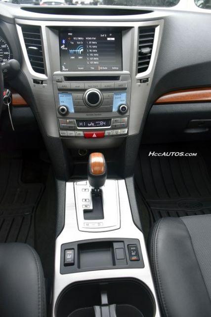 2013 Subaru Outback 3.6R Limited Waterbury, Connecticut 37