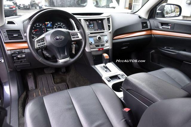 2013 Subaru Outback 3.6R Limited Waterbury, Connecticut 4