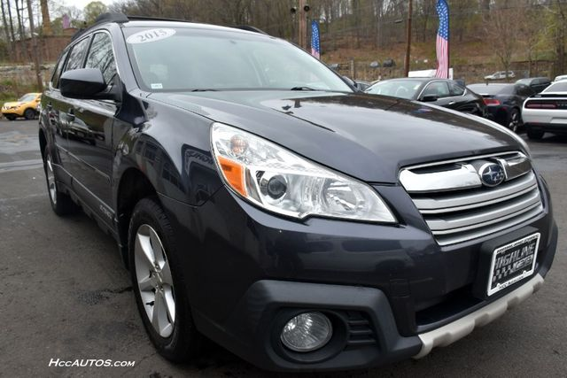 2013 Subaru Outback 3.6R Limited Waterbury, Connecticut 11