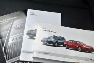 2013 Subaru Outback 2.5i Limited Waterbury, Connecticut 33