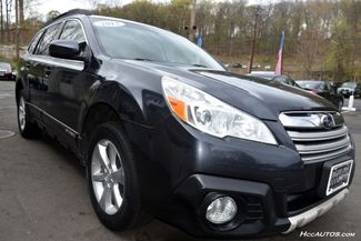 2013 Subaru Outback 2.5i Limited Waterbury, Connecticut 9