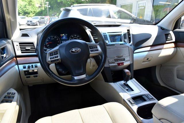 2013 Subaru Outback 2.5i Limited Waterbury, Connecticut 13