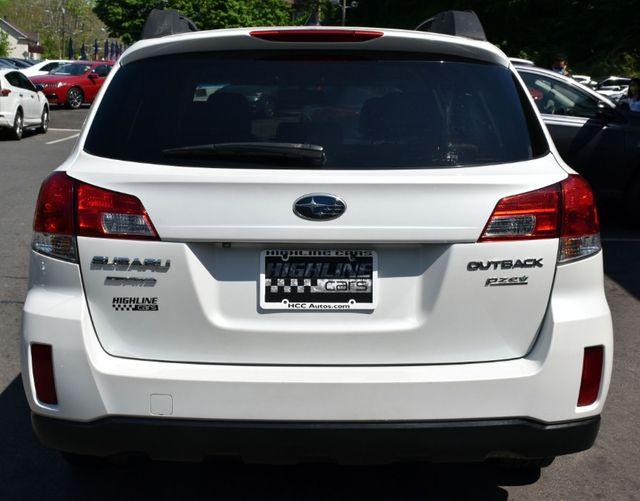 2013 Subaru Outback 2.5i Limited Waterbury, Connecticut 4