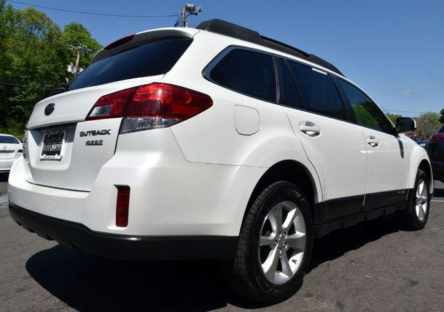 2013 Subaru Outback 2.5i Limited Waterbury, Connecticut 5