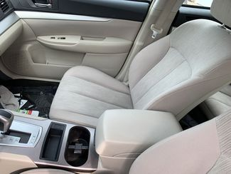 2013 Subaru Outback 25i  city MA  Baron Auto Sales  in West Springfield, MA
