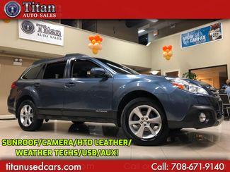 2013 Subaru Outback 2.5i Limited in Worth, IL 60482