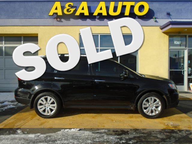 2013 Subaru Tribeca Limited in Englewood, CO 80110