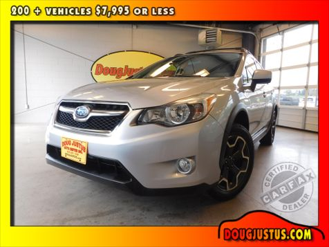 2013 Subaru XV Crosstrek Limited in Airport Motor Mile ( Metro Knoxville ), TN