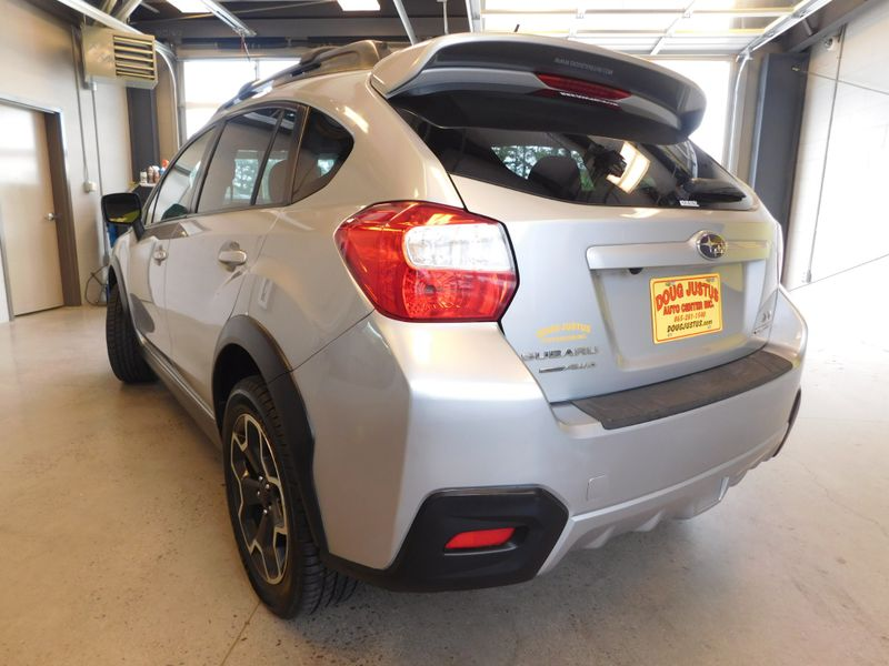 2013 Subaru XV Crosstrek Limited  city TN  Doug Justus Auto Center Inc  in Airport Motor Mile ( Metro Knoxville ), TN