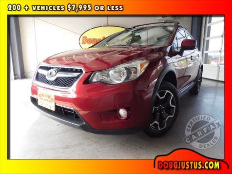 2013 Subaru XV Crosstrek Premium in Airport Motor Mile ( Metro Knoxville ), TN