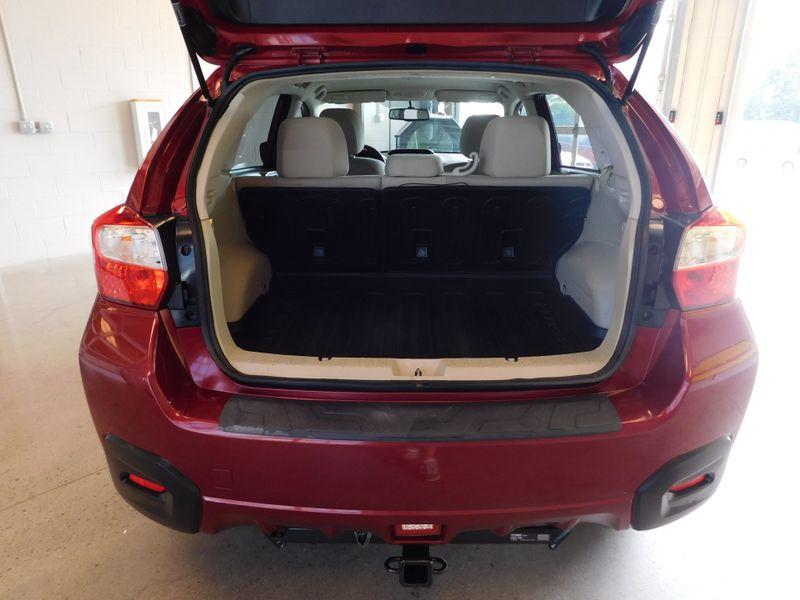 2013 Subaru XV Crosstrek Premium  city TN  Doug Justus Auto Center Inc  in Airport Motor Mile ( Metro Knoxville ), TN