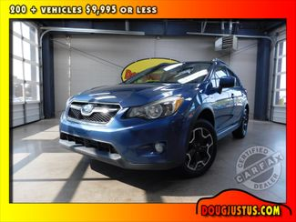 2013 Subaru XV Crosstrek Limited in Airport Motor Mile ( Metro Knoxville ), TN 37777