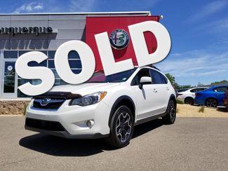 2013 Subaru XV Crosstrek Premium in Albuquerque New Mexico, 87109