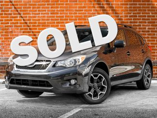 2013 Subaru XV Crosstrek Limited Burbank, CA