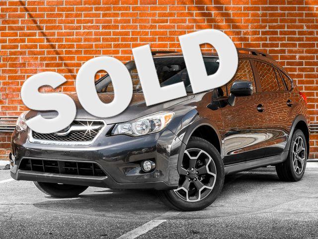 2013 Subaru XV Crosstrek Limited Burbank, CA 0