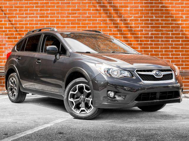 2013 Subaru XV Crosstrek Limited Burbank, CA 1