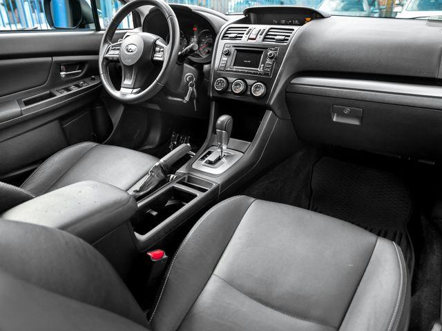 2013 Subaru XV Crosstrek Limited Burbank, CA 11