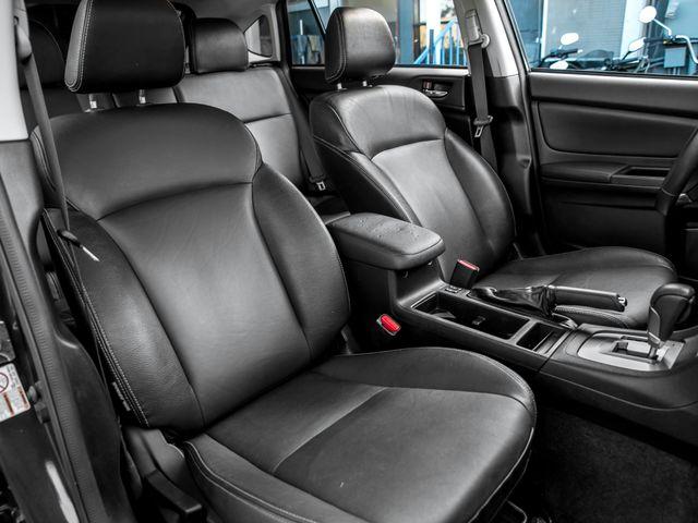 2013 Subaru XV Crosstrek Limited Burbank, CA 12