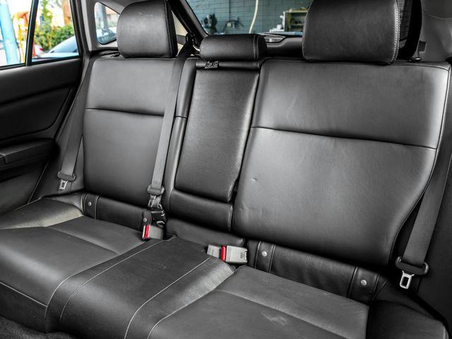 2013 Subaru XV Crosstrek Limited Burbank, CA 14