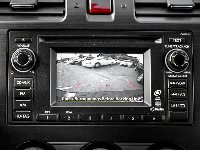 2013 Subaru XV Crosstrek Limited Burbank, CA 18