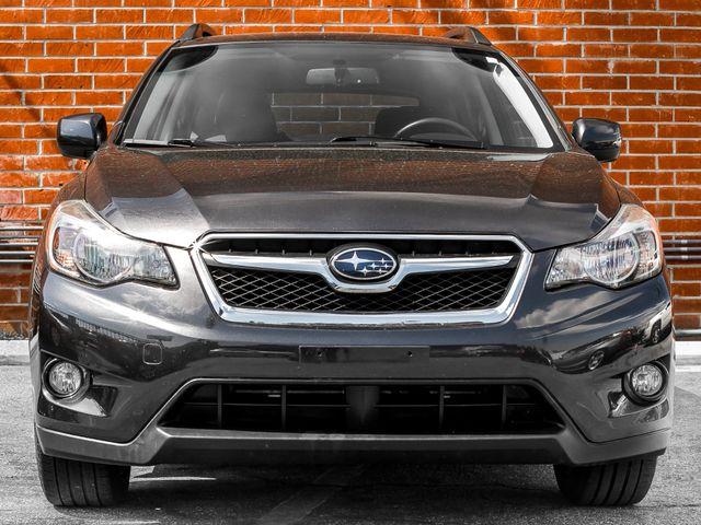 2013 Subaru XV Crosstrek Limited Burbank, CA 2