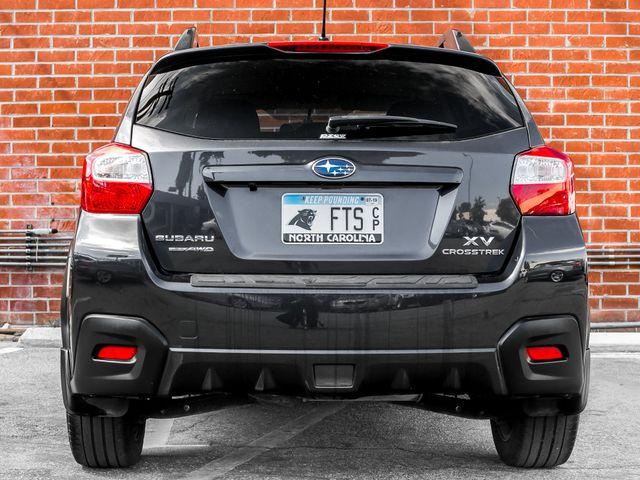 2013 Subaru XV Crosstrek Limited Burbank, CA 3