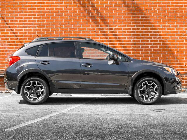 2013 Subaru XV Crosstrek Limited Burbank, CA 4