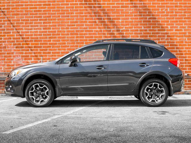 2013 Subaru XV Crosstrek Limited Burbank, CA 5