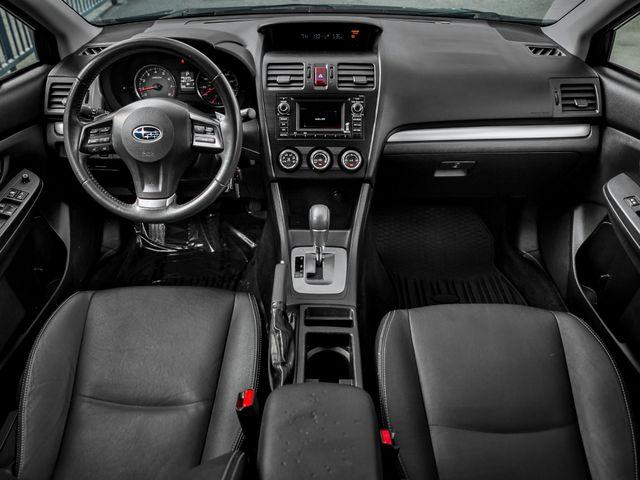 2013 Subaru XV Crosstrek Limited Burbank, CA 8