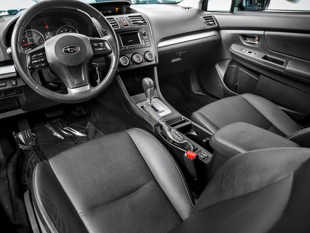 2013 Subaru XV Crosstrek Limited Burbank, CA 9
