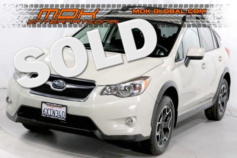 2013 Subaru XV Crosstrek Premium - Manual transmission - AWD in Los Angeles