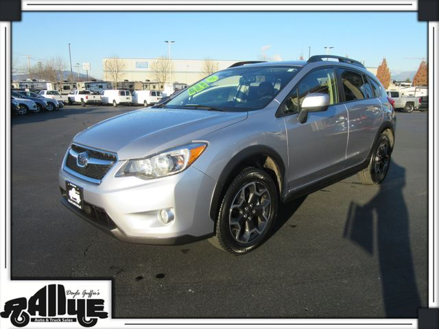 2013 Subaru XV Crosstrek Premium in Burlington, WA 98233