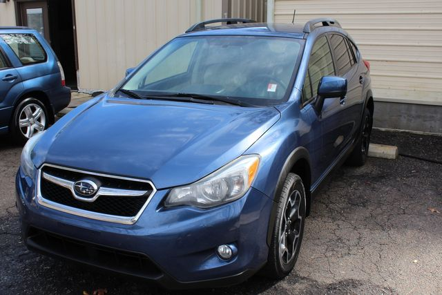 2013 Subaru XV Crosstrek Premium in Charleston, SC 29414
