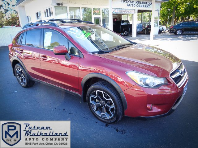 2013 Subaru XV Crosstrek Limited in Chico, CA 95928