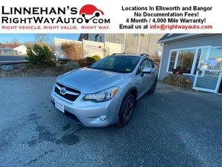 2013 Subaru XV Crosstrek Limited in Bangor, ME 04401